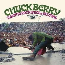 Chuck Berry: Toronto Rock & Roll Revival 1969, CD