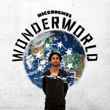 "Nickodemus: Wonderworld (Limited-Edition), 2 Singles 7"""