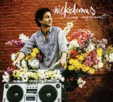 Nickodemus: A Long Engagement, CD