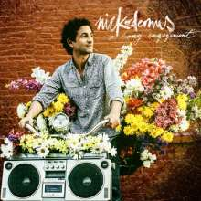 Nickodemus: A Long Engagement, 2 LPs