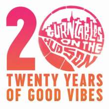 Turntables On The Hudson 20 Year Anniversary, 3 LPs