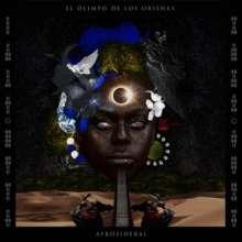 Afrosideral & Kumar Sublevao-Beat: El Olimpo de los Orishas, CD