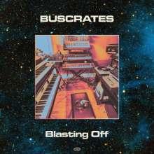 Buscrates: Blasting Off, LP