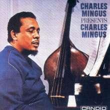 Charles Mingus (1922-1979): Charles Mingus Presents Charles Mingus, CD