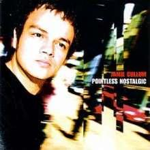 Jamie Cullum (geb. 1979): Pointless Nostalgic, CD