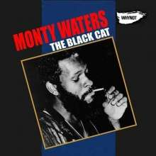 Monty Waters: Black Cat, CD
