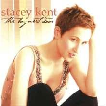 Stacey Kent (geb. 1968): The Boy Next Door, CD