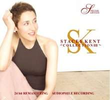 Stacey Kent (geb. 1968): The Collection III, CD