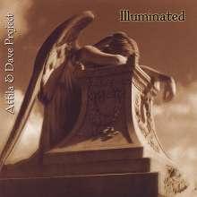 Attila & Dave Project: Illuminated, CD