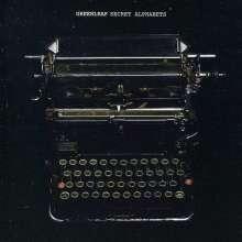 Greenleaf: Secret Alphabets, CD