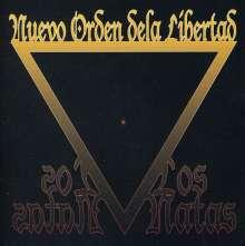 Natas: Nuevo Orden De La Libertad, CD