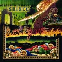 Solace: A.D., CD