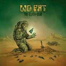 Wo Fat: The Black Code, CD