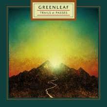 Greenleaf: Trails & Passes, CD