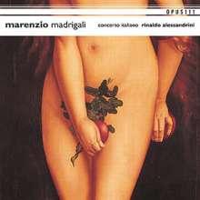 Luca Marenzio (1553-1599): Madrigale, CD