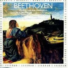 Ludwig van Beethoven (1770-1827): Christus am Ölberge op.85, CD