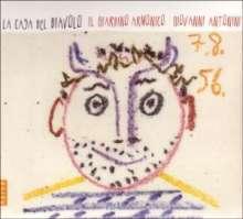Il Giardino Armonico - La Casa del Diavolo, CD