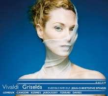 Antonio Vivaldi (1678-1741): Griselda RV 718, 3 CDs