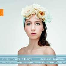 Antonio Vivaldi (1678-1741): Dorilla in Tempe, 2 CDs