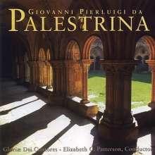 "Giovanni Pierluigi da Palestrina (1525-1594): Missa ""Beatae Mariae Virginis II"", CD"