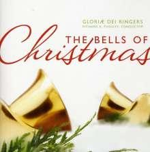 Gloriae Dei Ringers - The Bells of Christmas, CD