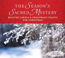 Gloriae Dei Cantores - The Season's Sacred Mystery, 2 CDs