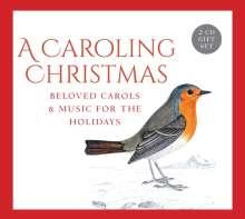 Gloriae Dei Cantores - A Caroling Christmas, 2 CDs