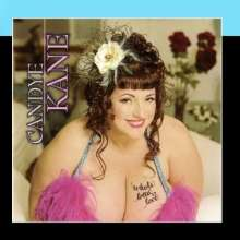 Candye Kane: Whole Lotta Love, CD