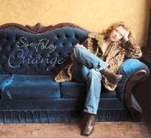 Sue Foley: Change, CD