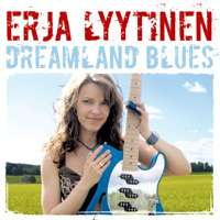 Erja Lyytinen: Dreamland Blues, CD