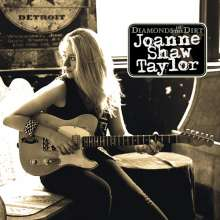 Joanne Shaw Taylor: Diamonds In The Dirt, CD