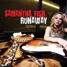 Samantha Fish: Runaway, CD