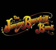 Jimmy Bowskill: Back Number, CD