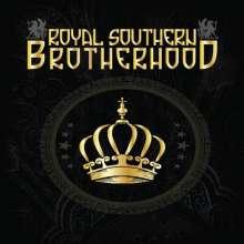 Royal Southern Brotherhood: Royal Southern Brotherhood, CD