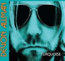 Devon Allman: Turquoise, CD