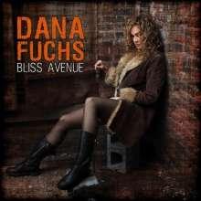 Dana Fuchs: Bliss Avenue, CD