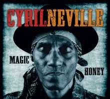 Cyril Neville: Magic Honey, CD