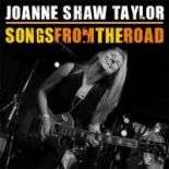 Joanne Shaw Taylor: Songs From The Road, CD