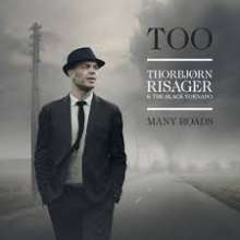 Thorbjørn Risager: Too Many Roads, CD