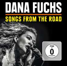 Dana Fuchs: Songs From The Road, 2 CDs
