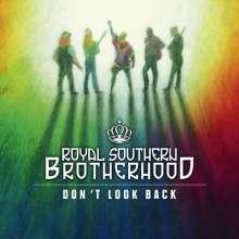 Royal Southern Brotherhood: Don't Look Back, CD