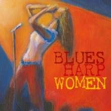 Blues Harp Women, 2 CDs