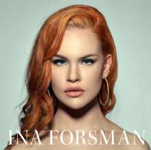 Ina Forsman: Ina Forsman, CD