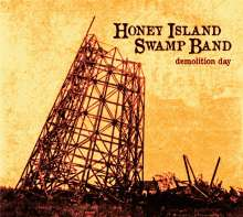 Honey Island Swamp Band: Demolition Day, CD