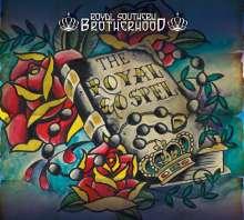 Royal Southern Brotherhood: The Royal Gospel, CD