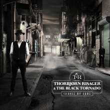 Thorbjørn Risager: Change My Game, CD