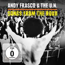 Andy Frasco & The U. N.: Songs From The Road, 2 CDs