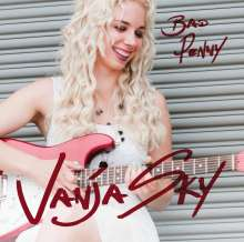Vanja Sky: Bad Penny, CD