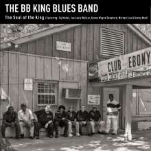 The BB King Blues Band: The Soul Of The King, CD