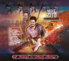 Mike Zito & Friends: Rock 'n' Roll: A Tribute To Chuck Berry, CD
